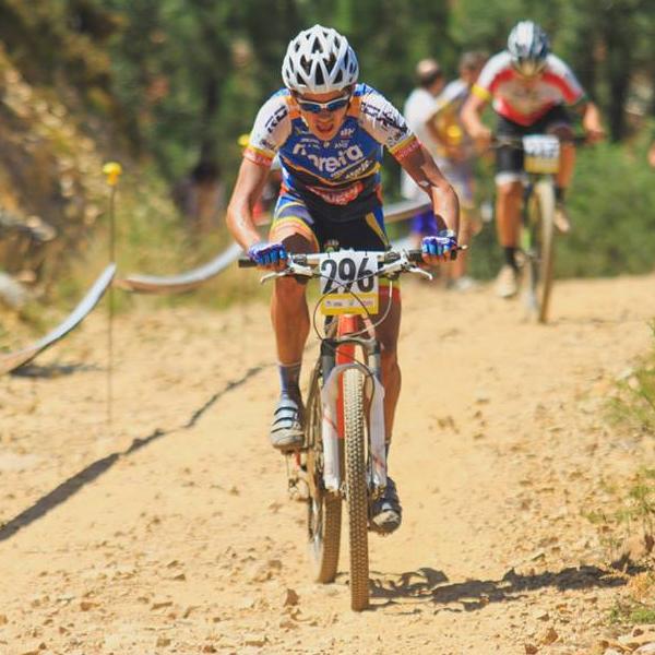Sport Ciclismo S. João de Vera